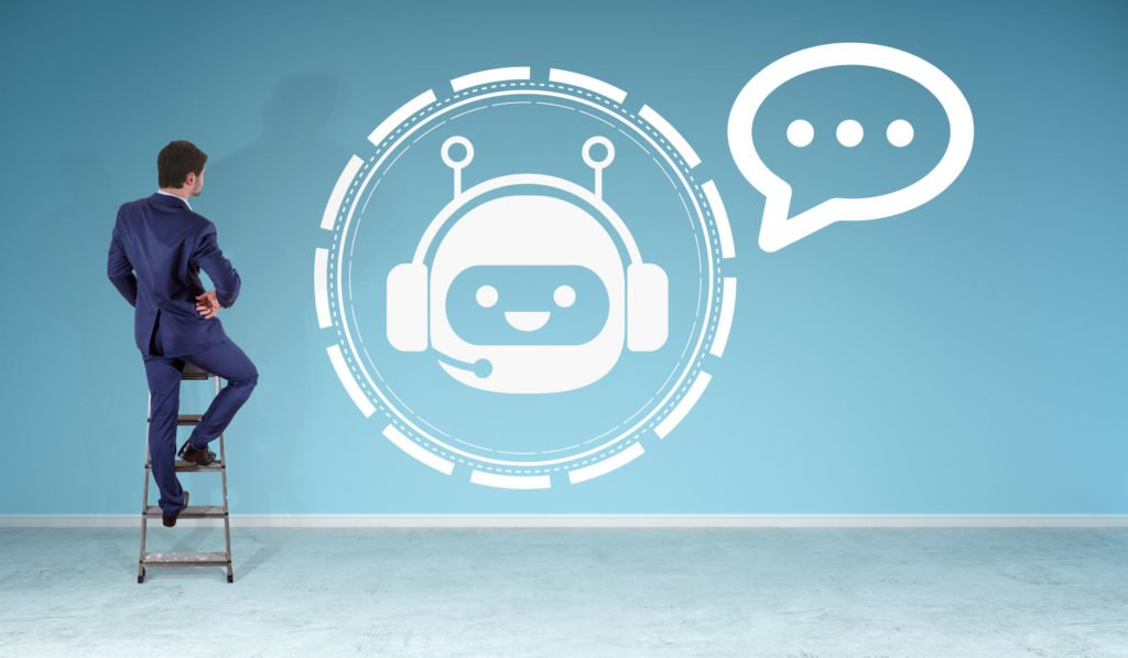 chat bots for digital conversational marketing